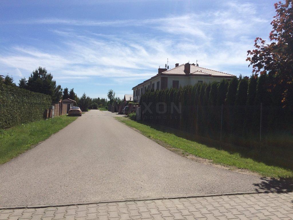 Działka inwestycyjna na sprzedaż Izabelin-Dziekanówek  6700m2 Foto 5