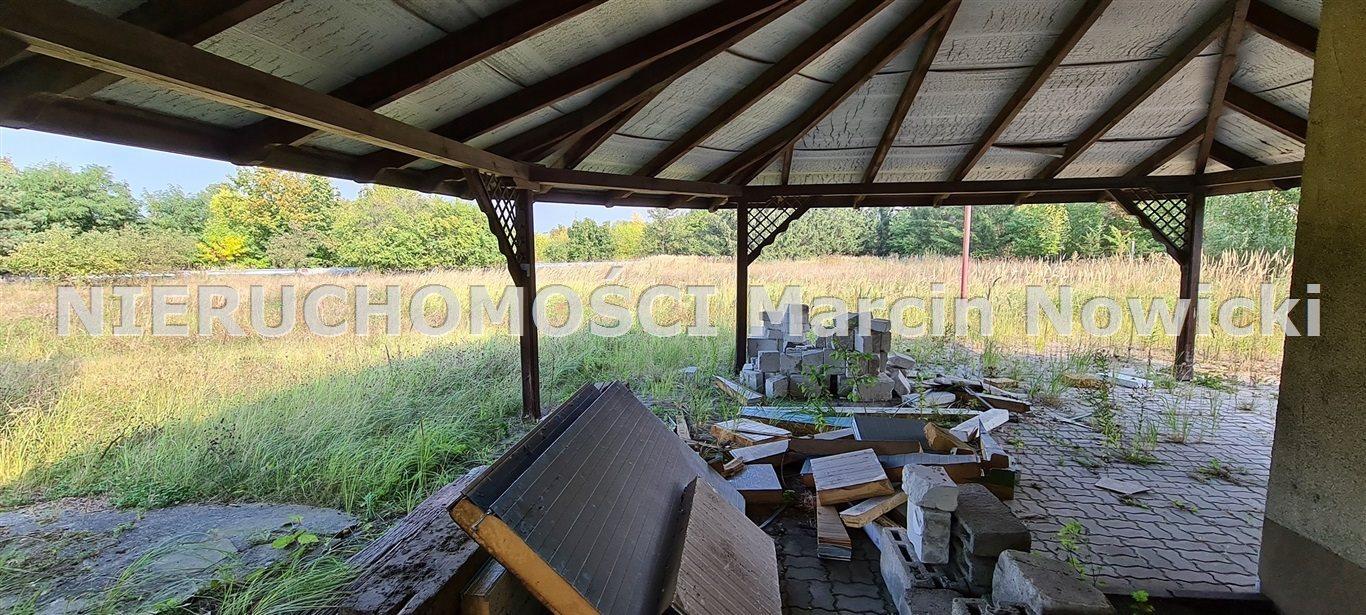 Lokal użytkowy na sprzedaż Kutno, Sklęczkowska  650m2 Foto 6