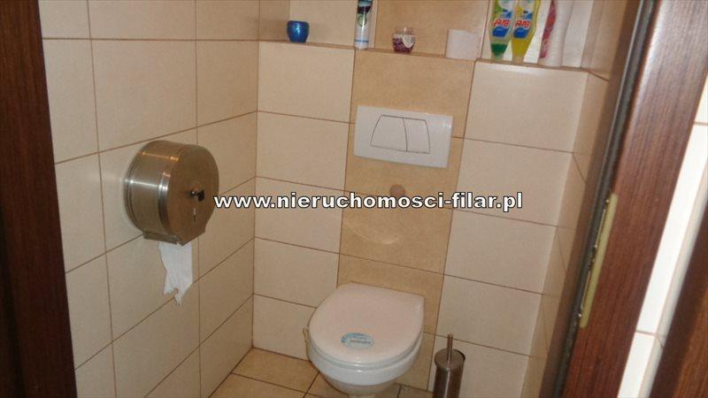 Lokal użytkowy na wynajem Bydgoszcz, Śródmieście  260m2 Foto 5