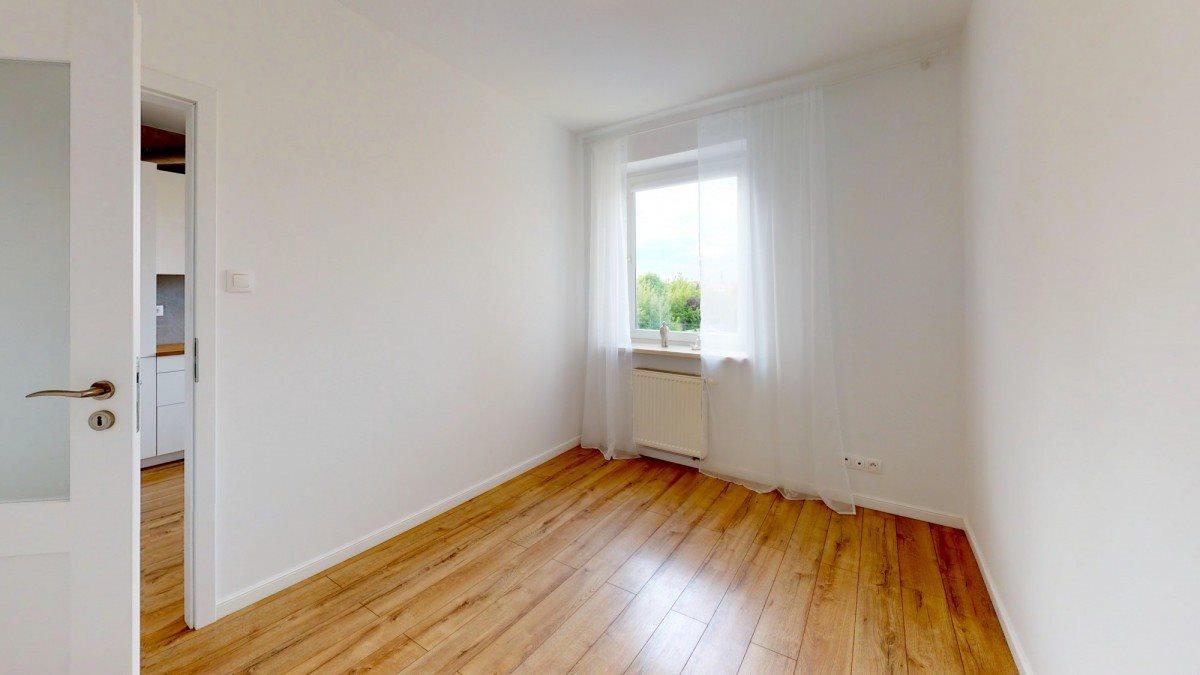 Mieszkanie trzypokojowe na sprzedaż Ząbki, Christiana Andersena  58m2 Foto 4