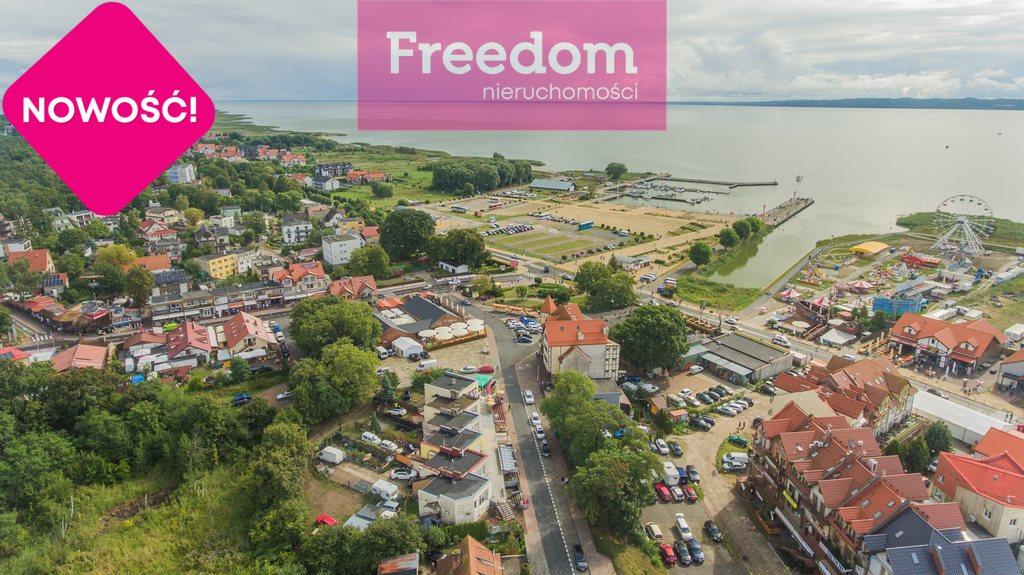 Lokal użytkowy na sprzedaż Krynica Morska, Spacerowa  116m2 Foto 6