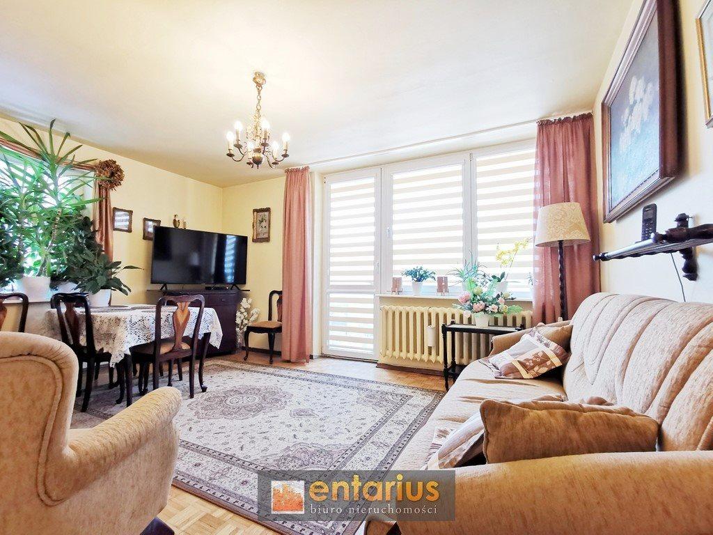 Mieszkanie czteropokojowe  na sprzedaż Warszawa, Mokotów, Sadyba- widne, ciche! Uregulowany grunt!  66m2 Foto 1