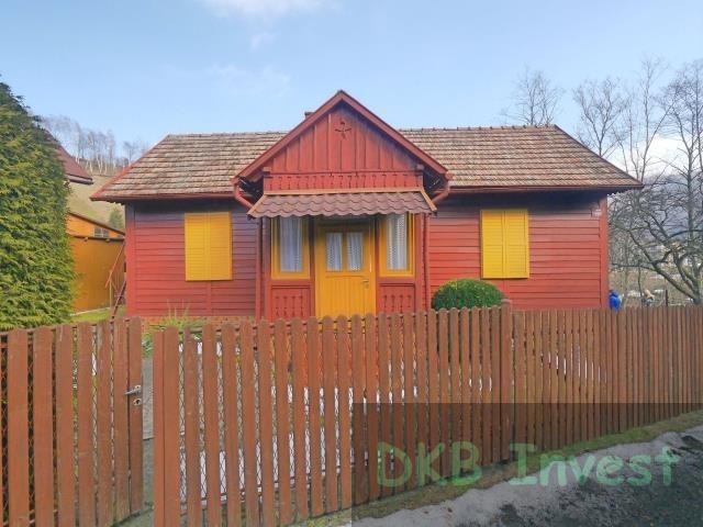 Dom na sprzedaż Rytro  80m2 Foto 1