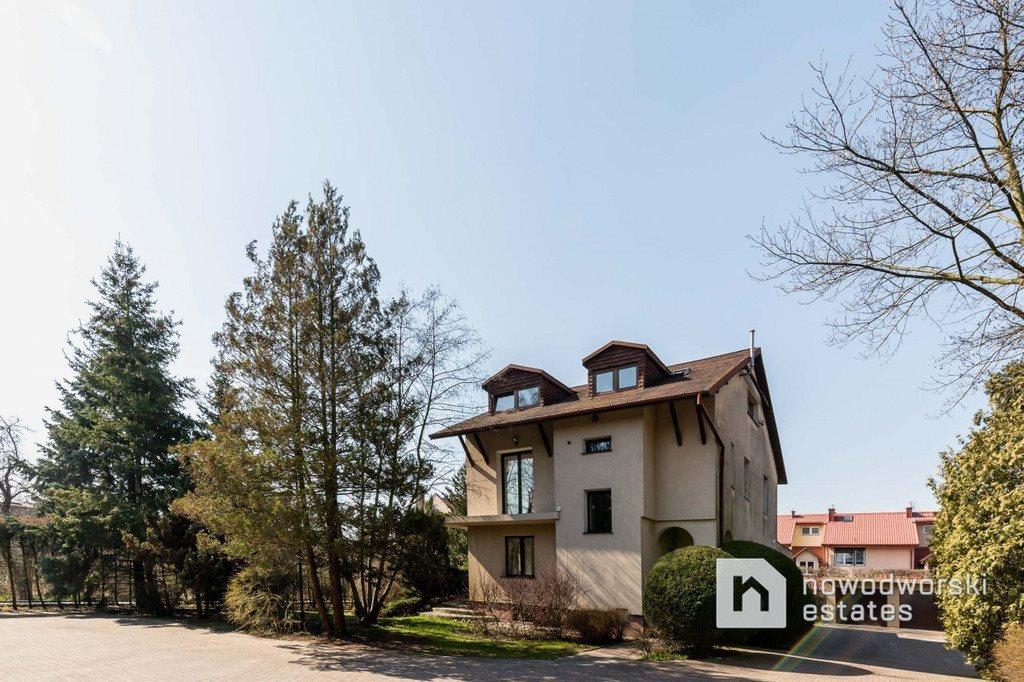 Dom na sprzedaż Warszawa, Ursynów, Farbiarska  260m2 Foto 2