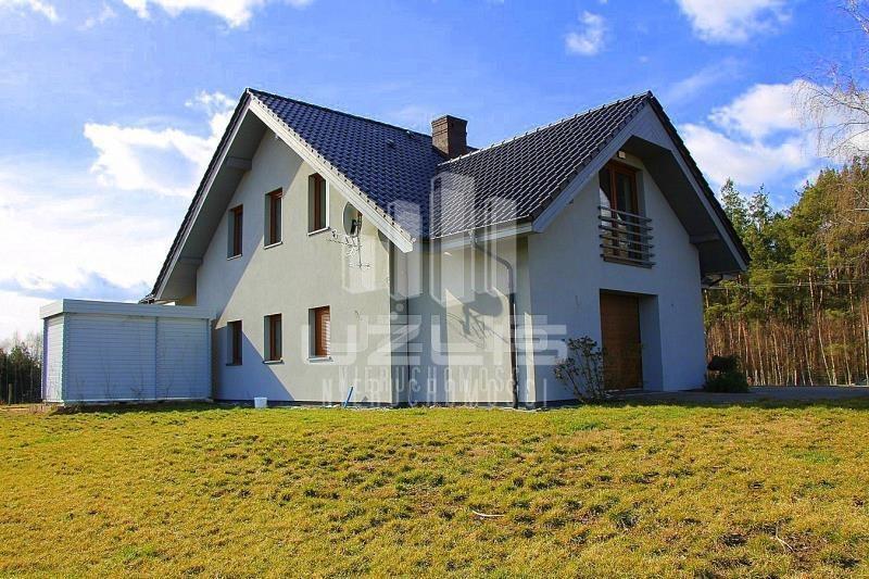 Dom na sprzedaż Białachowo  240m2 Foto 3