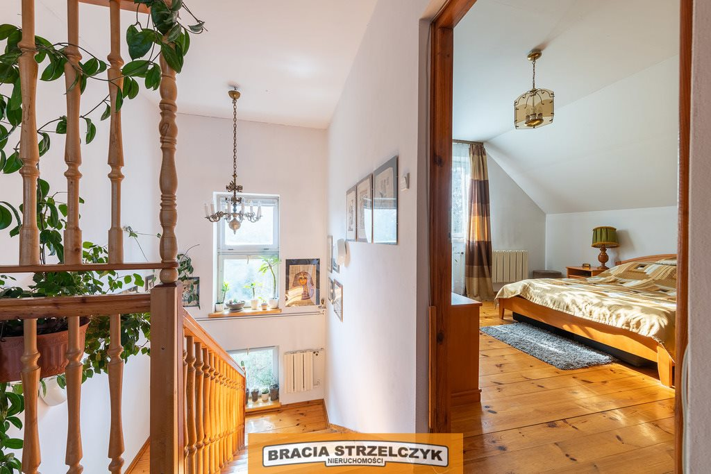 Dom na sprzedaż Głosków  300m2 Foto 11