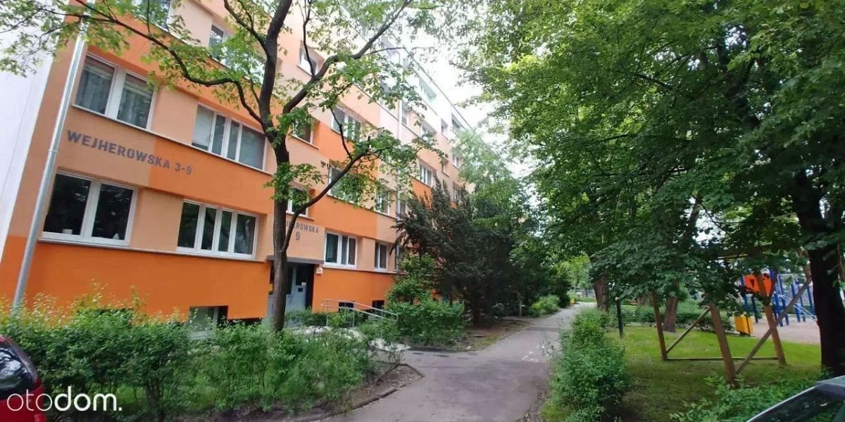 Mieszkanie trzypokojowe na sprzedaż Wrocław, Fabryczna, Popowice  64m2 Foto 7