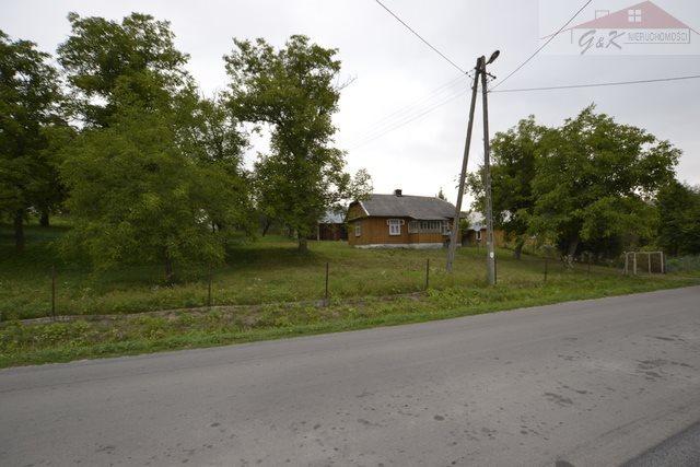Dom na sprzedaż Pruchnik  55m2 Foto 1