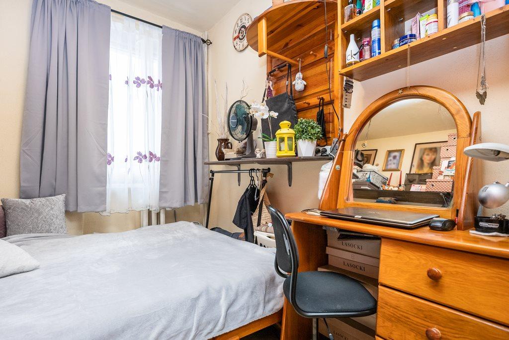 Mieszkanie trzypokojowe na sprzedaż Warszawa, Targówek, Bródno, św. Hieronima  46m2 Foto 3
