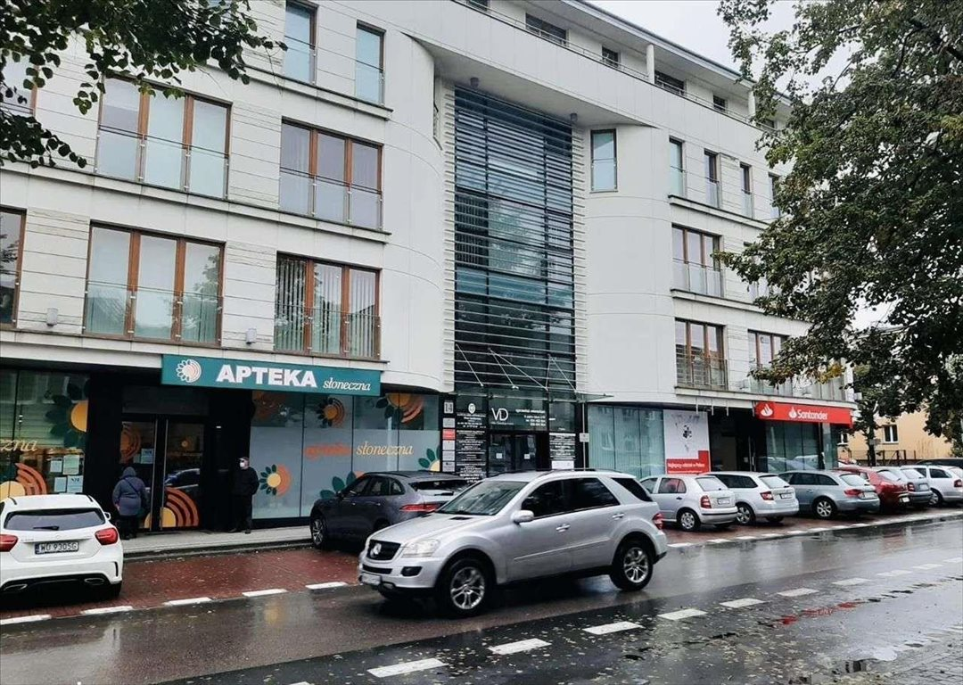 Mieszkanie dwupokojowe na sprzedaż Mińsk Mazowiecki  55m2 Foto 1