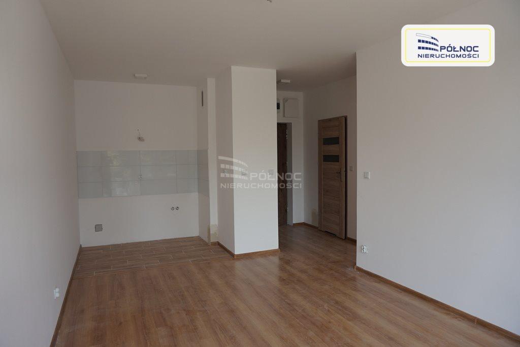Mieszkanie dwupokojowe na wynajem Pabianice, Nowe 2 pokoje, winda, balkon, miejsce postojowe, Centrum  39m2 Foto 1