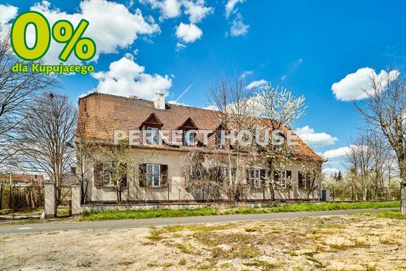 Lokal użytkowy na sprzedaż Zebrzydowa  632m2 Foto 3