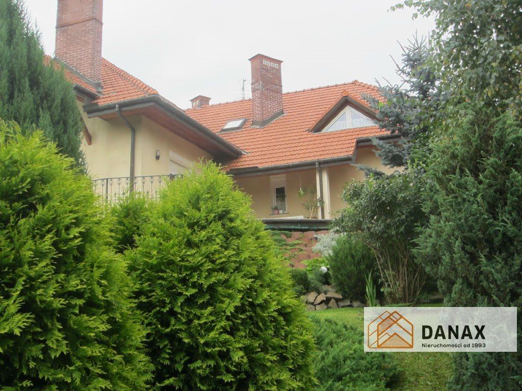 Dom na sprzedaż Libertów, ZGODNA /okolice/  527m2 Foto 1