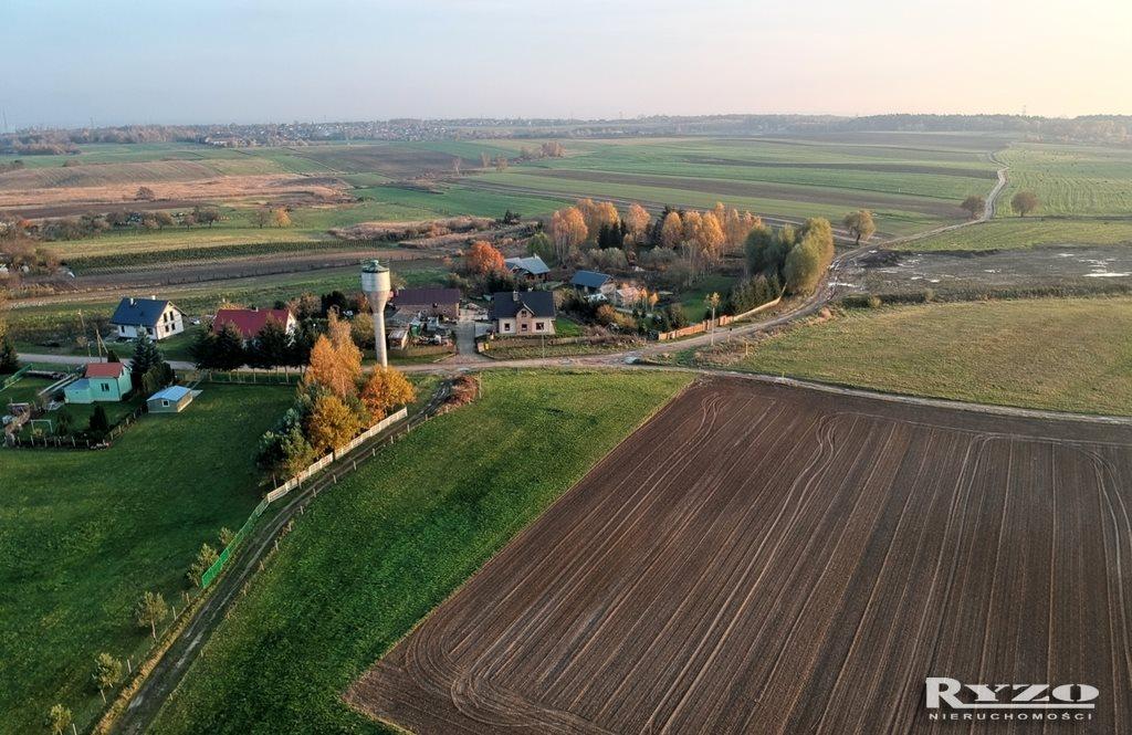 Działka rolna na sprzedaż Przęsocin  12800m2 Foto 5