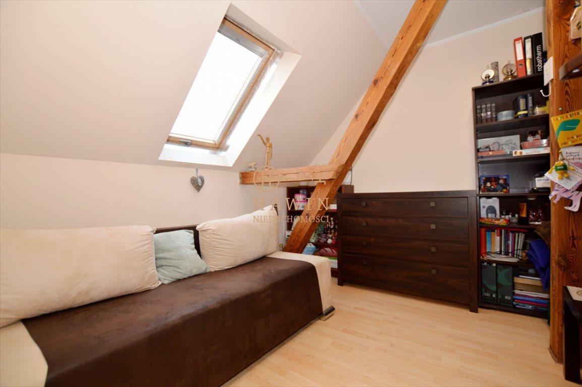 Mieszkanie trzypokojowe na sprzedaż Wysoka, Lipowa Chabrowa  55m2 Foto 1