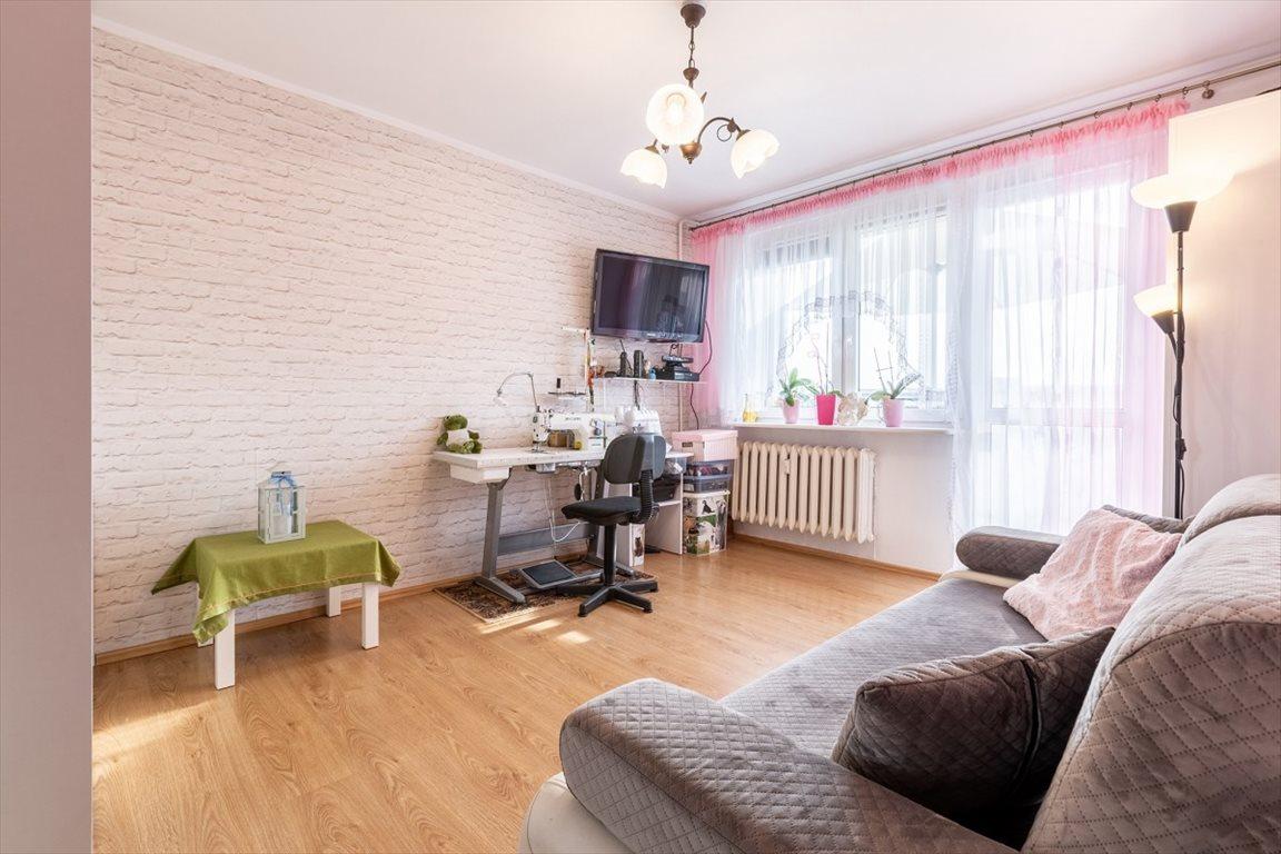Mieszkanie trzypokojowe na sprzedaż Luboń, Żabikowska  56m2 Foto 5