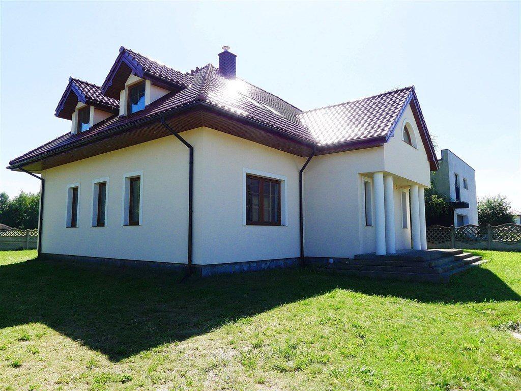 Dom na sprzedaż Aleksandrów Łódzki  360m2 Foto 4