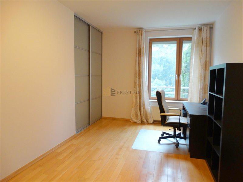 Mieszkanie czteropokojowe  na sprzedaż Warszawa, Mokotów, al. Wilanowska  183m2 Foto 10