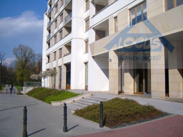 Lokal użytkowy na sprzedaż Warszawa, Śródmieście  210m2 Foto 1