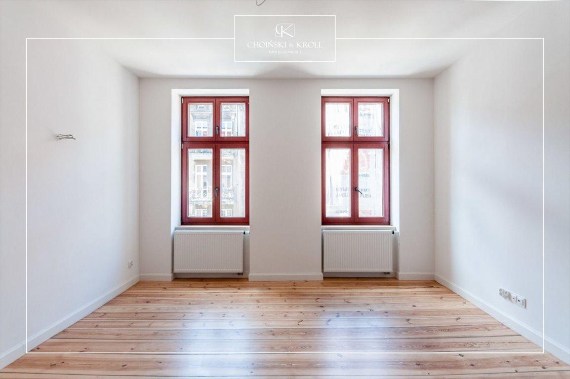 Mieszkanie czteropokojowe  na sprzedaż Poznań, Łazarz, Antoniego Małeckiego  98m2 Foto 3