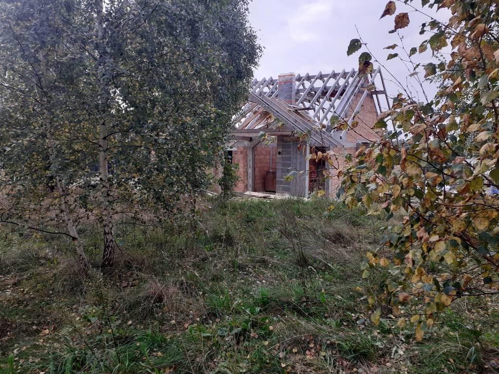 Działka budowlana na sprzedaż Chmielno  1395m2 Foto 5
