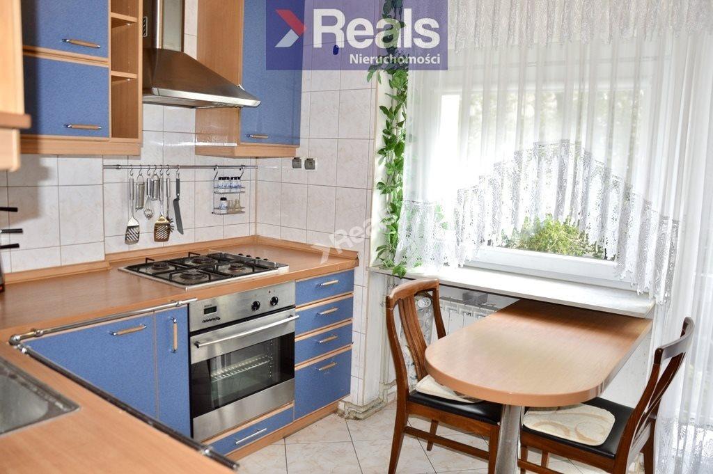 Mieszkanie trzypokojowe na sprzedaż Warszawa, Mokotów, Dolny Mokotów, Sielecka  77m2 Foto 2