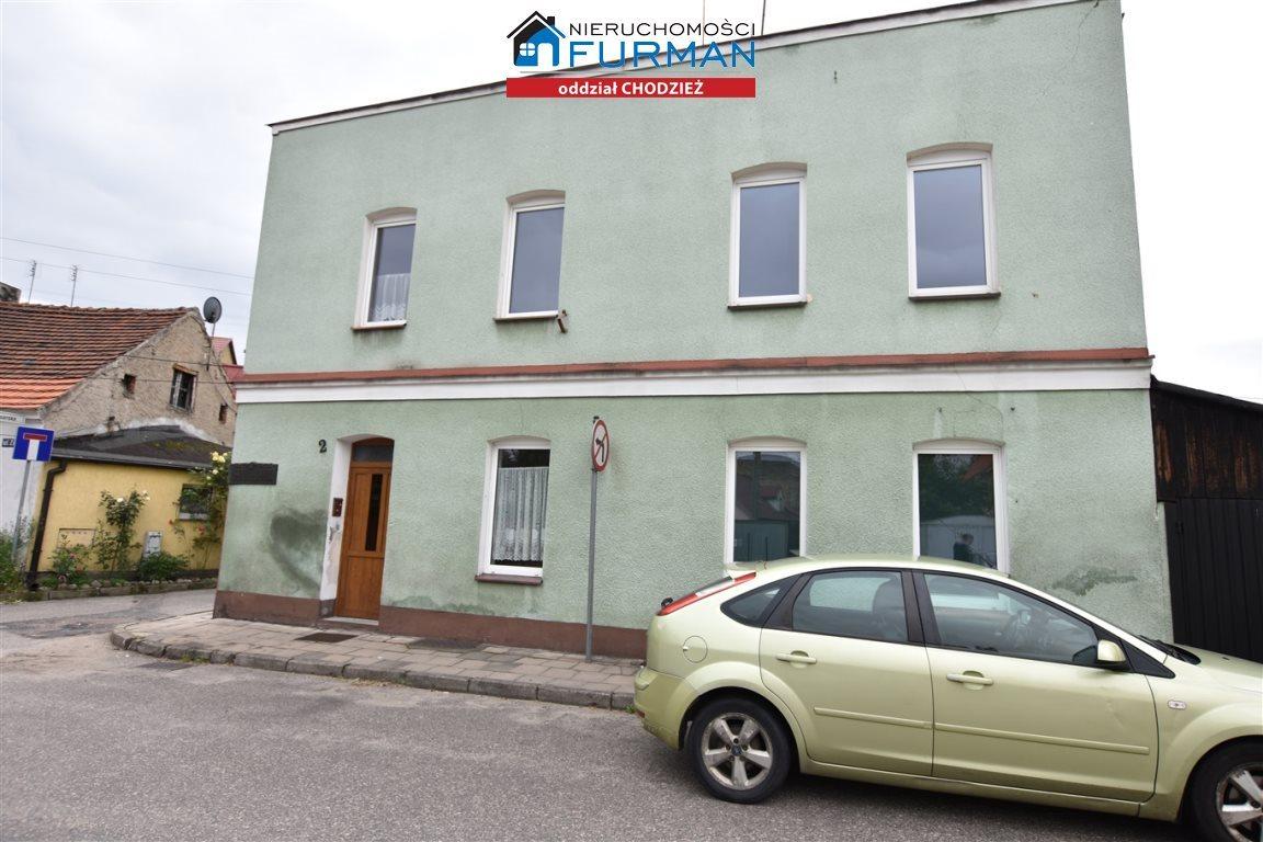 Dom na sprzedaż Chodzież  65m2 Foto 2