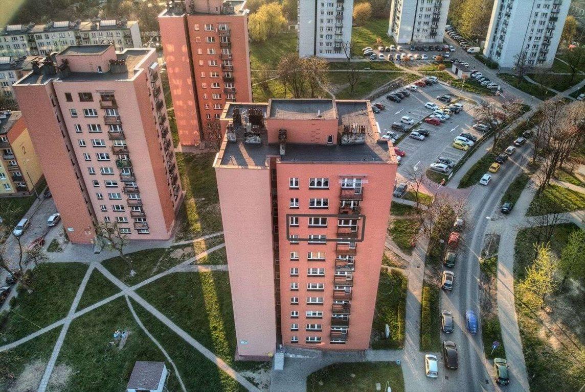 Mieszkanie trzypokojowe na sprzedaż Bytom, Szombierki, Grota Roweckiego  52m2 Foto 2