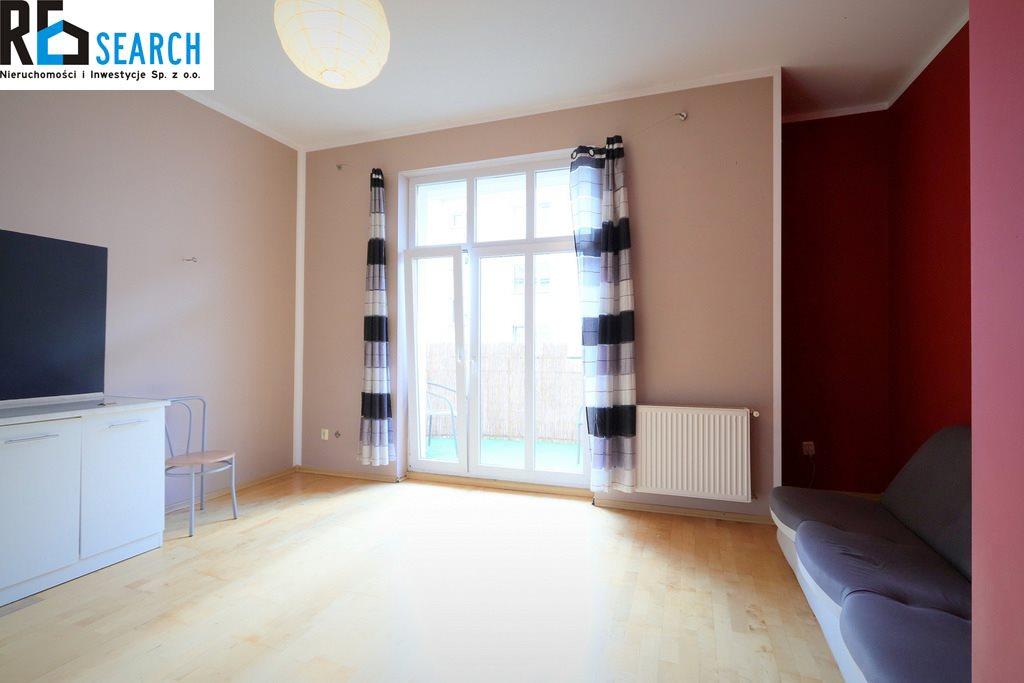 Mieszkanie dwupokojowe na sprzedaż Poznań, Grunwald, Emilii Sczanieckiej  43m2 Foto 11