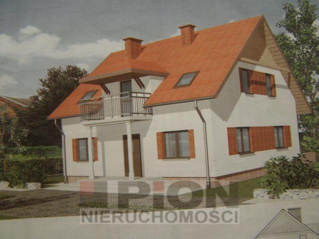 Dom na sprzedaż Poznań, Grunwald  170m2 Foto 1