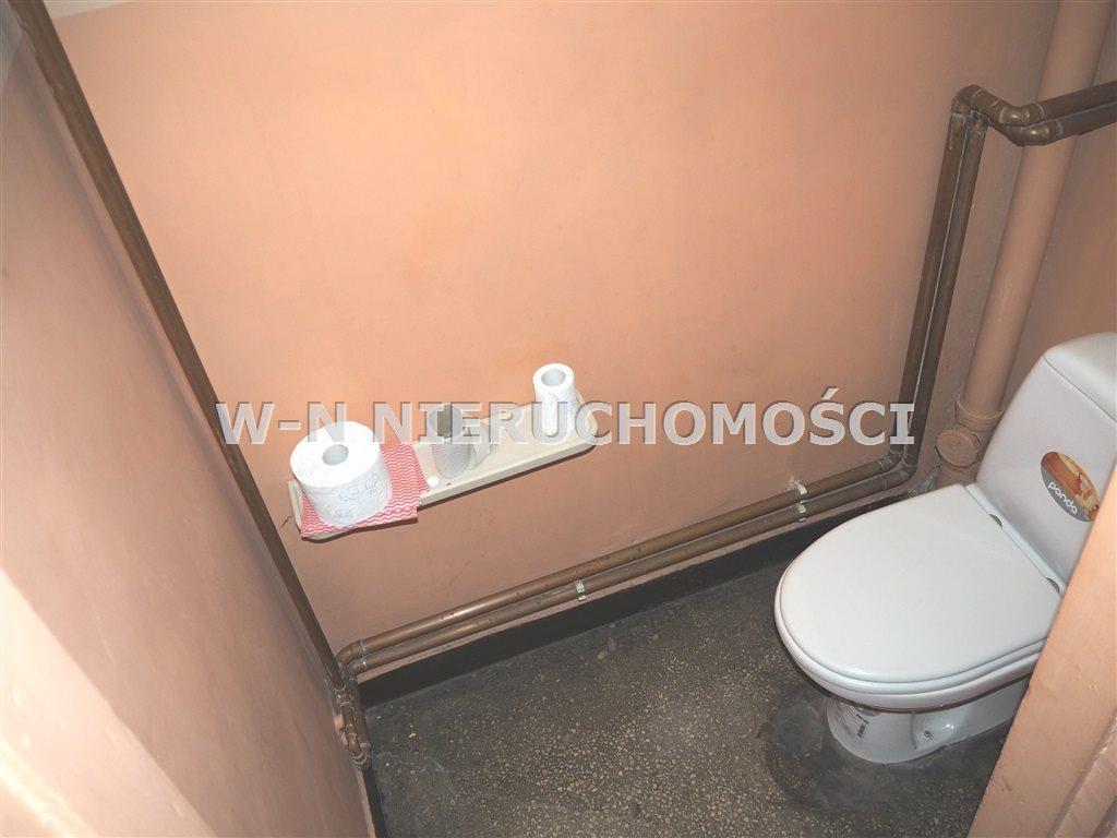 Lokal użytkowy na wynajem Głogów, Śródmieście  160m2 Foto 9