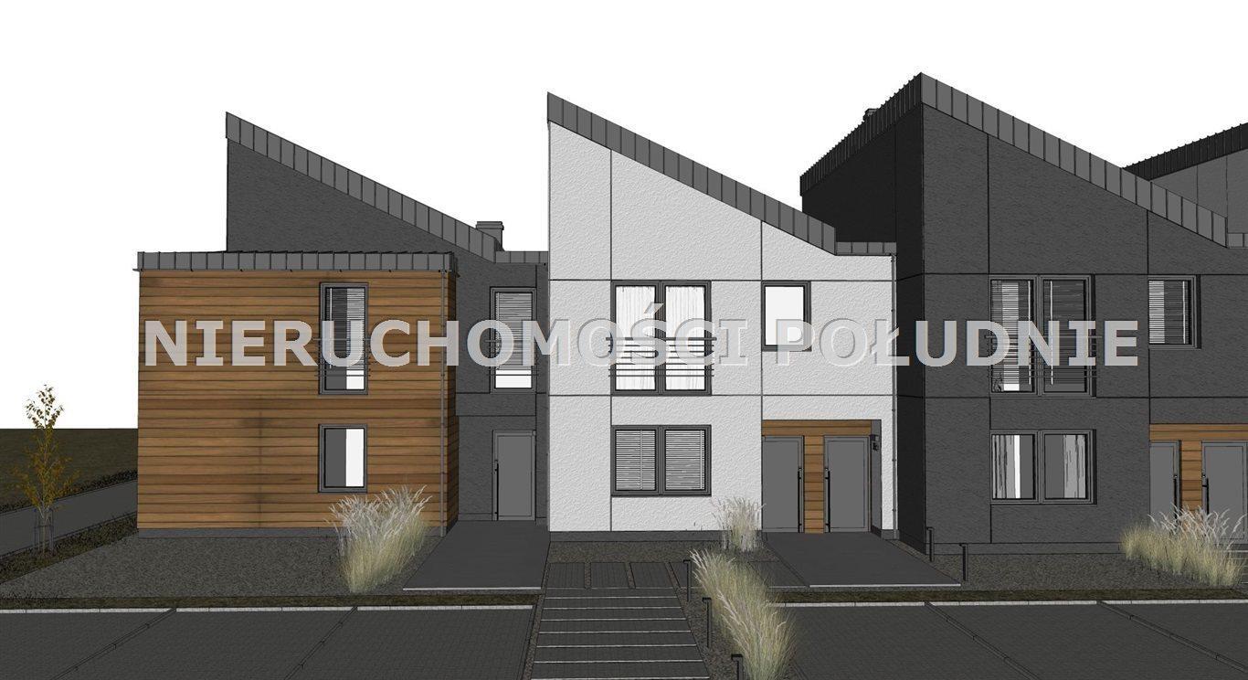 Mieszkanie trzypokojowe na sprzedaż Ustroń, Hermanice, Siewna  73m2 Foto 7