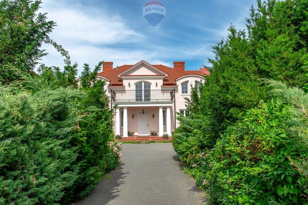 Dom na sprzedaż Kolonia Wola Szydłowiecka  427m2 Foto 2