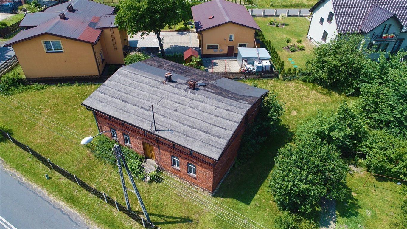 Dom na sprzedaż Orzesze, Woszczyce, Piastowska  125m2 Foto 4