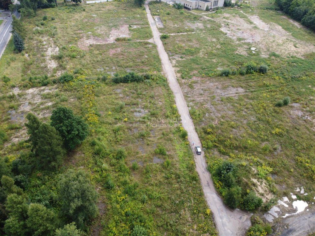 Działka przemysłowo-handlowa na sprzedaż Iwiny, Iwiny-Osiedle  60000m2 Foto 7