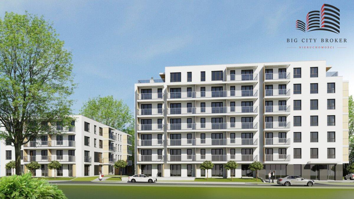 Mieszkanie czteropokojowe  na sprzedaż Lublin, Węglinek, Jemiołuszki  67m2 Foto 4