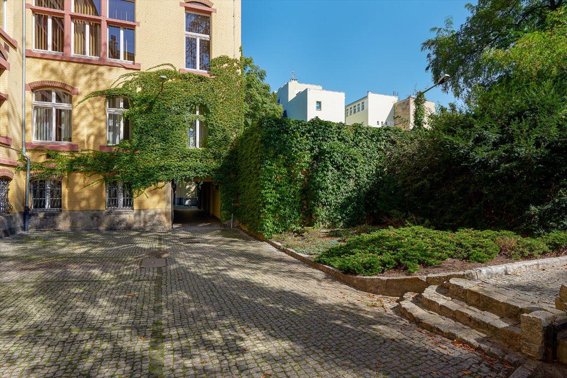 Lokal użytkowy na wynajem Wrocław, Stare Miasto, Podwale 62  85m2 Foto 7