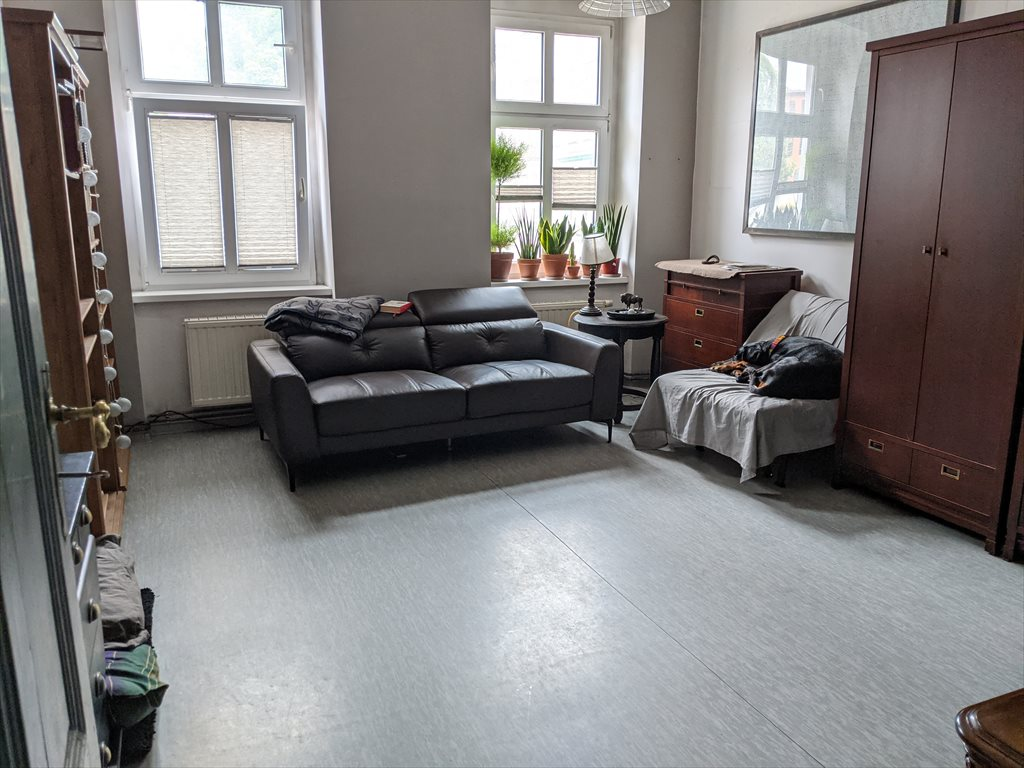 Mieszkanie czteropokojowe  na sprzedaż Poznań, Fabryczna  102m2 Foto 5