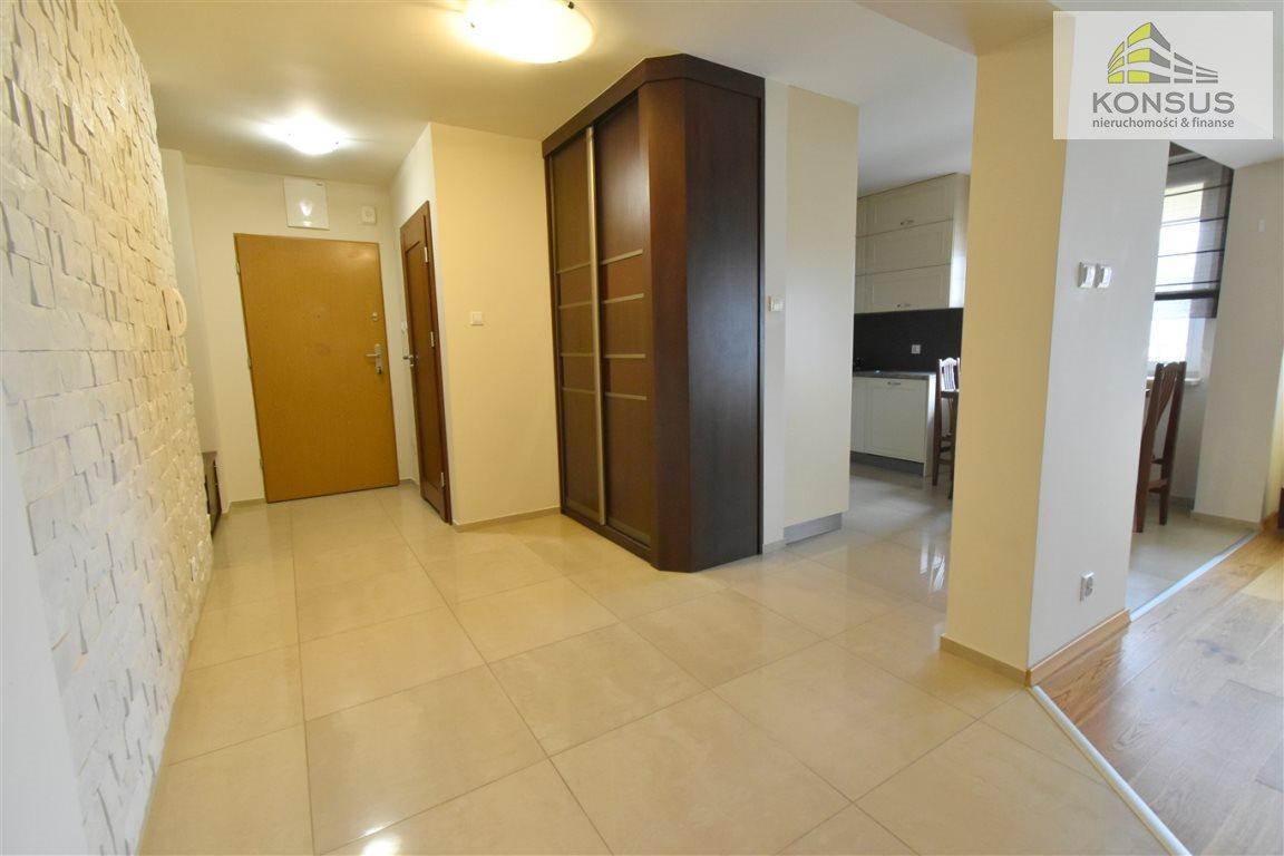 Mieszkanie czteropokojowe  na wynajem Kielce, Podkarczówka  107m2 Foto 12