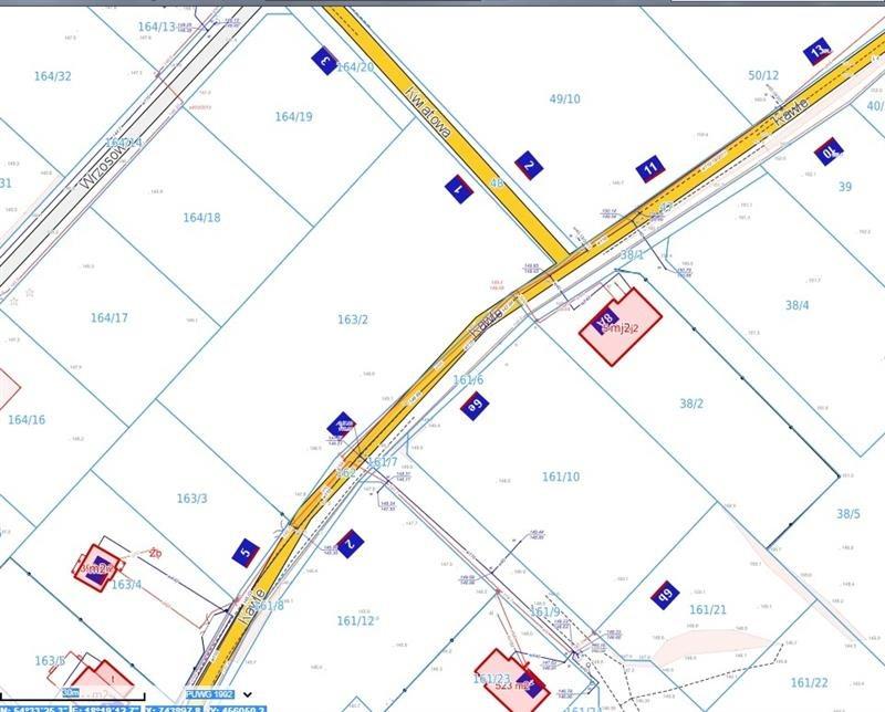 Działka inna na sprzedaż Zbychowo, Kawle  3100m2 Foto 9