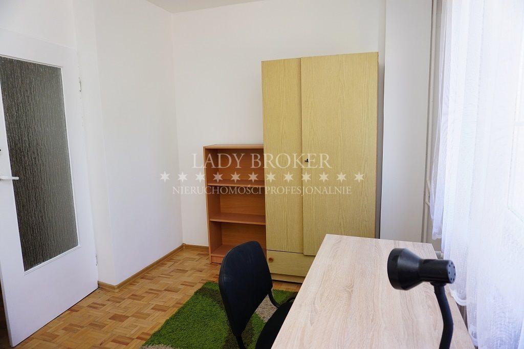 Mieszkanie trzypokojowe na wynajem Rzeszów, Krakowska-Południe, Lewakowskiego  64m2 Foto 2