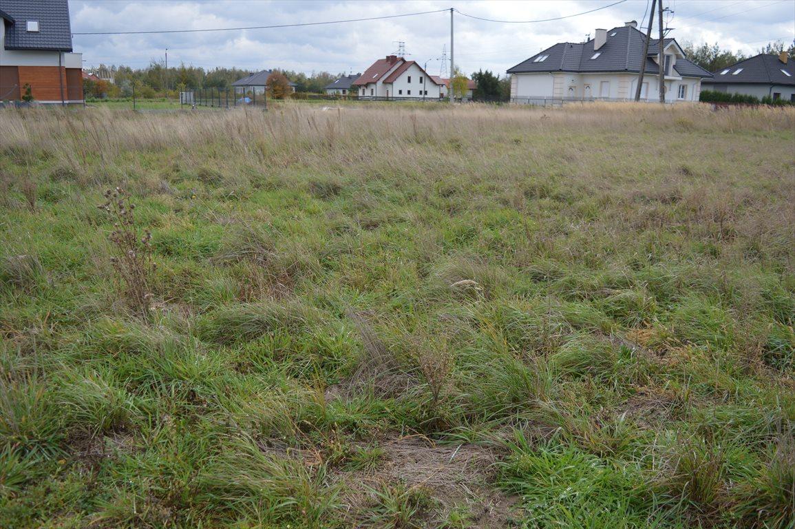 Działka budowlana na sprzedaż Mielec, Wiesiołowskiego  1155m2 Foto 2