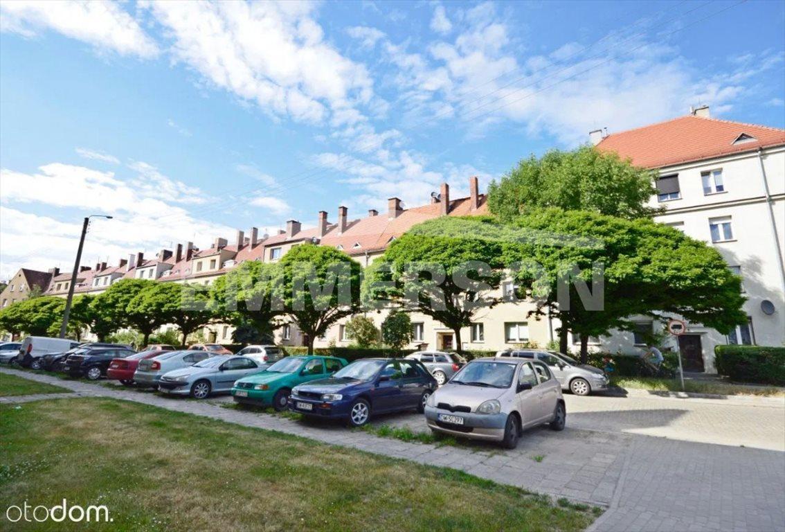Mieszkanie czteropokojowe  na sprzedaż Wrocław, Tarnogaj, Nyska  65m2 Foto 1