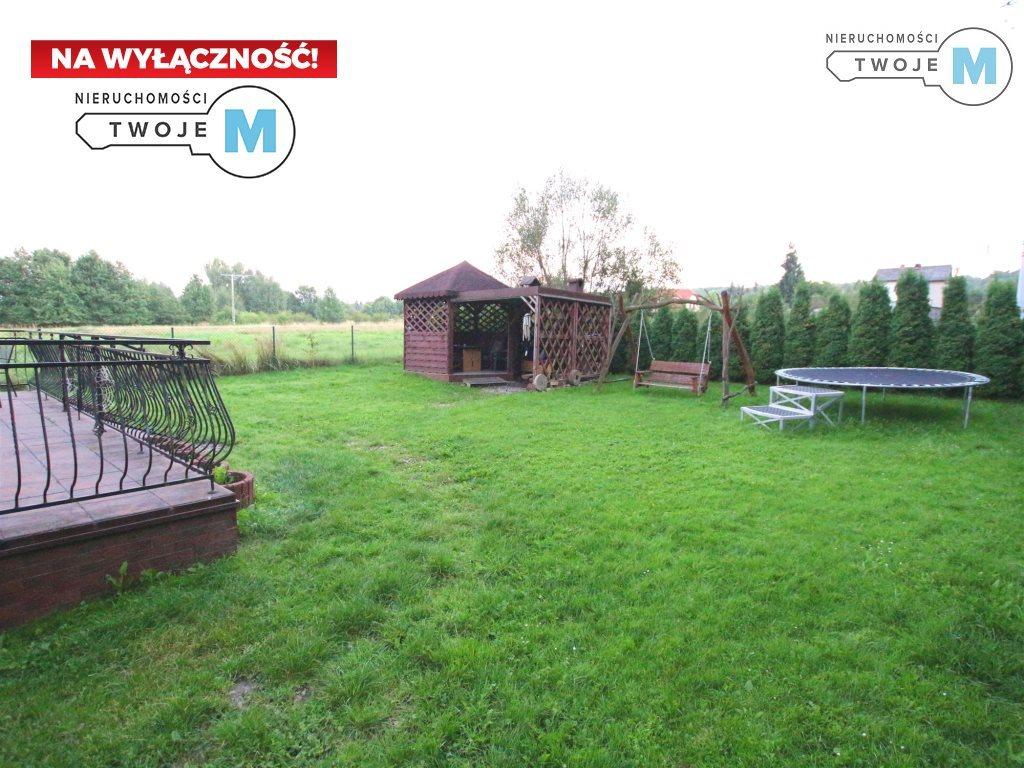 Dom na sprzedaż ZAGNAŃSK, CHRUSTY  260m2 Foto 4