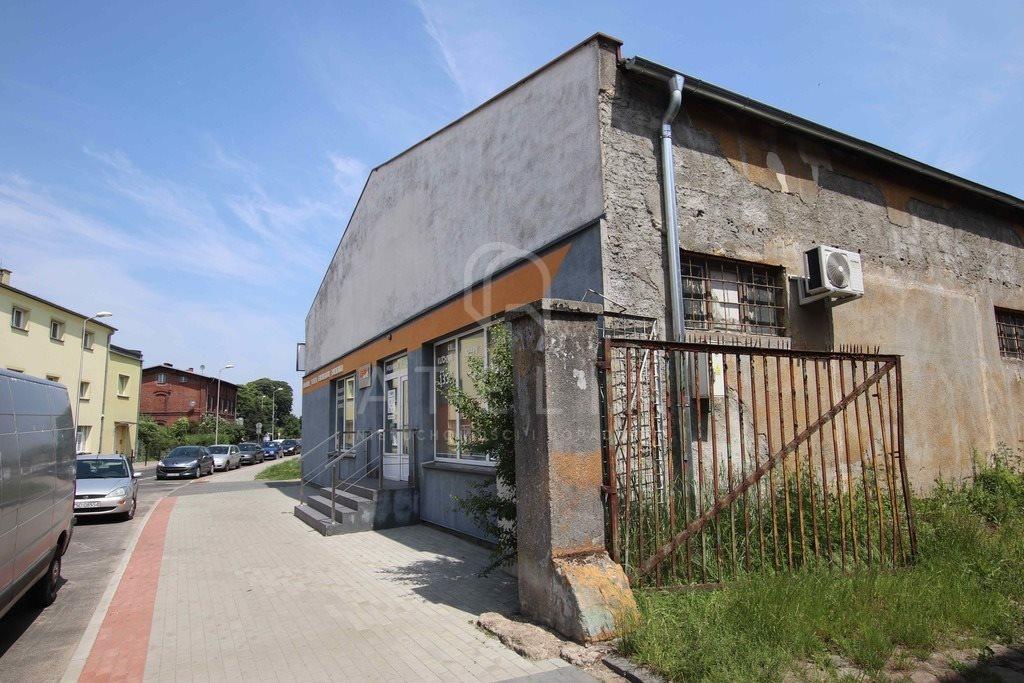 Lokal użytkowy na sprzedaż Świdwin  1884m2 Foto 4
