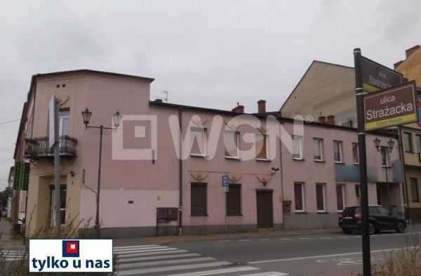 Dom na wynajem Częstochowa, Centrum, Nadrzeczna  650m2 Foto 1