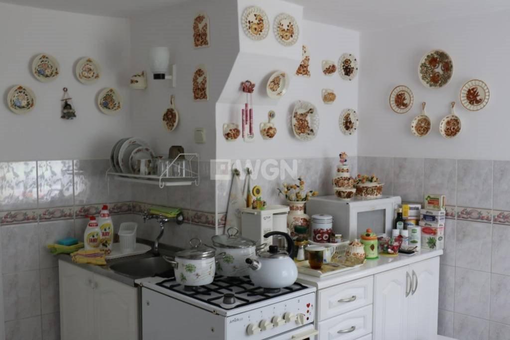 Dom na sprzedaż Bierzwnik, Bierzwnik, Bierzwnik  120m2 Foto 4