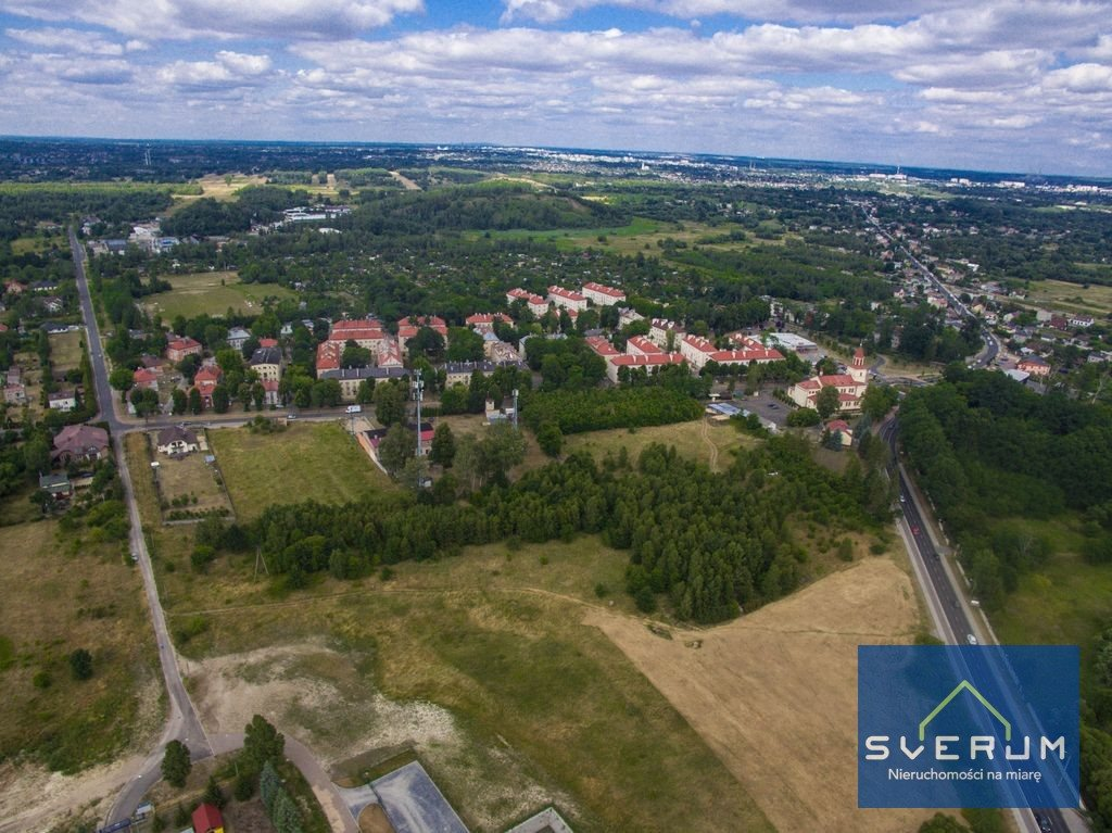 Działka przemysłowo-handlowa na sprzedaż Częstochowa, Dźbów, Anyżkowa  9600m2 Foto 5