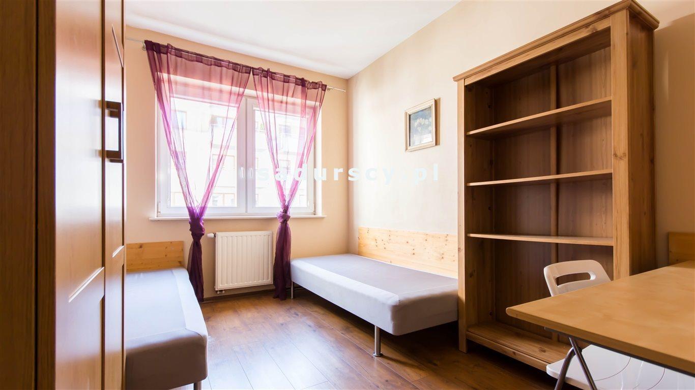 Mieszkanie dwupokojowe na sprzedaż Kraków, Czyżyny, al. Jana Pawła II  46m2 Foto 6