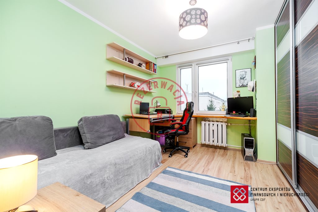 Mieszkanie trzypokojowe na sprzedaż Olsztyn  60m2 Foto 8